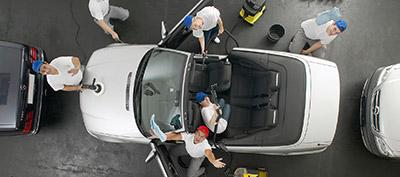 Autoaufbereitung wien