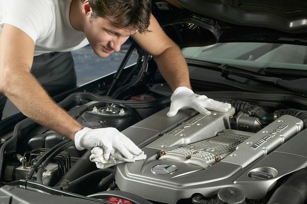 saubere euro 6 autos